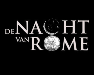Nacht van Rome   |   18 april 2020